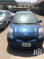 Toyota Yaris 2010 Blue   Cars for sale in Greater Accra, Darkuman