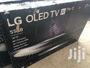 Lg 55c8 Oled 4K Webos HDR T2 Tv | TV & DVD Equipment for sale in Greater Accra, Accra Metropolitan