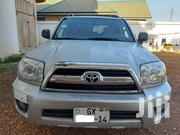 Toyota 4-Runner 2009 Silver | Cars for sale in Greater Accra, Teshie-Nungua Estates