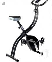 Roger Black Folding Exercise Bike | Sports Equipment for sale in Greater Accra, Accra Metropolitan