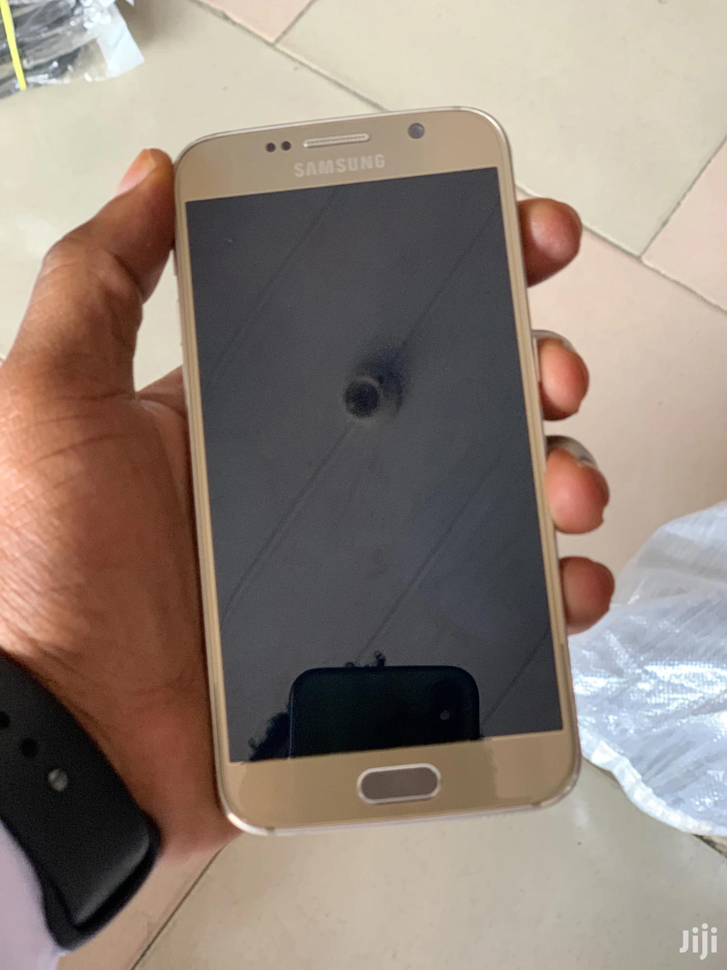 New Samsung Galaxy S6 32 GB | Mobile Phones for sale in Kumasi Metropolitan, Ashanti, Ghana