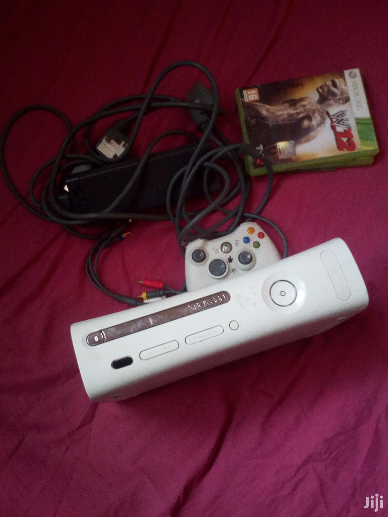 Very Neat Xbox 360 for Sale | Video Game Consoles for sale in Nungua East, Greater Accra, Ghana