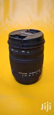 Sigma 18-200mm | Photo & Video Cameras for sale in Greater Accra, Tema Metropolitan
