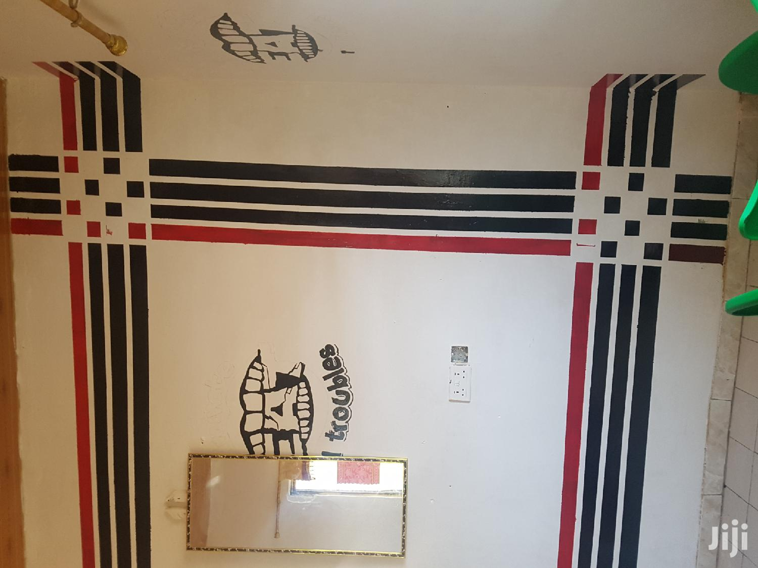 Profesional Painters   Arts & Entertainment CVs for sale in Gomoa East, Central Region, Ghana