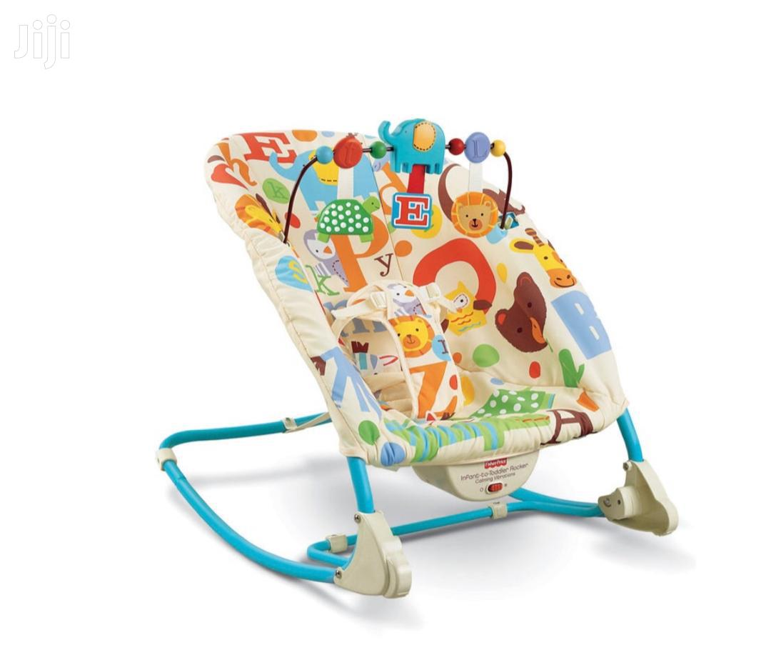 Baby Bouncer From Infant to Toddlers