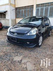 Honda Fit 2007 Black | Cars for sale in Greater Accra, Airport Residential Area