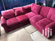 L Shaped Sofa Chair, Woolen | Furniture for sale in Greater Accra, Accra Metropolitan