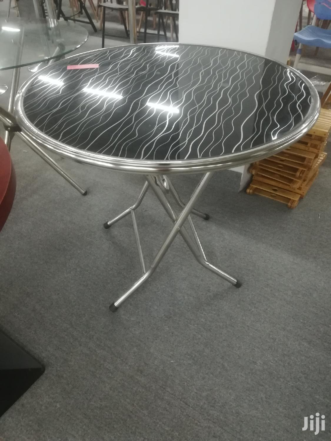 Foldable Table | Furniture for sale in Tema Metropolitan, Greater Accra, Ghana