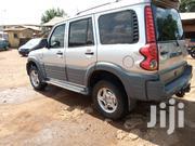 Mahindra Scorpio 2007 2.0 Silver | Cars for sale in Brong Ahafo, Sunyani Municipal