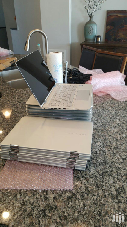 New Laptop HP Spectre X360 13 8GB Intel Core i7 SSD 256GB