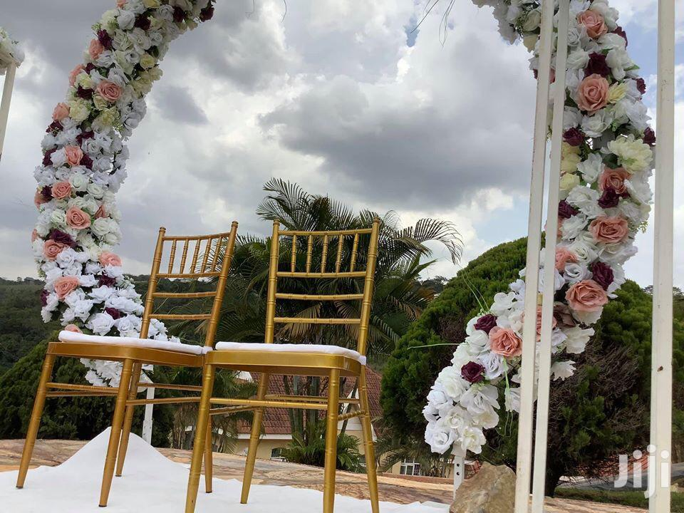 Rentals Of Chairs, Tables, Cheese Tent, Canopy, Etc | Party, Catering & Event Services for sale in Cantonments, Greater Accra, Ghana