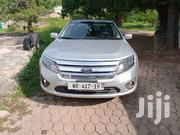 Ford Fusion 2012 SE Silver   Cars for sale in Central Region, Twifo/Heman/Lower Denkyira