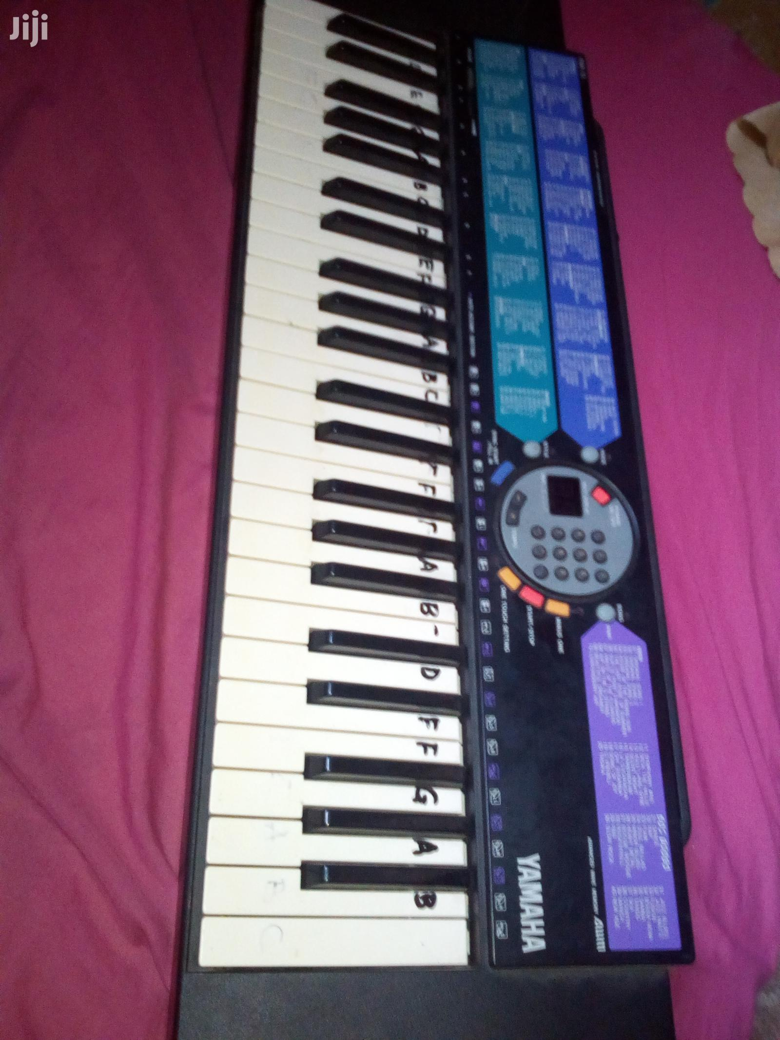 Archive: Uk Used Yamaha Keyboard For Sale