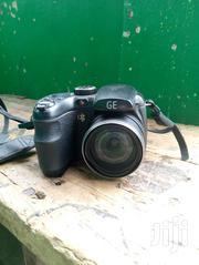 Slightly Used GE Camera | Photo & Video Cameras for sale in Western Region, Ahanta West