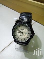 Fossil Black Chain Watch | Watches for sale in Ashanti, Kumasi Metropolitan
