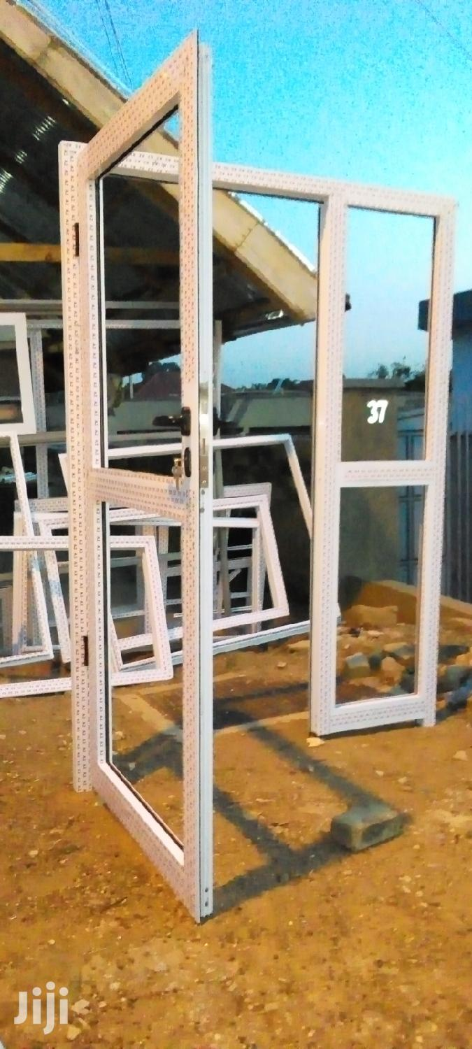 Adom Aluminum Company | Doors for sale in Nii Boi Town, Greater Accra, Ghana