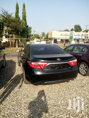 Toyota Camry 2017 Black   Cars for sale in Greater Accra, Accra Metropolitan