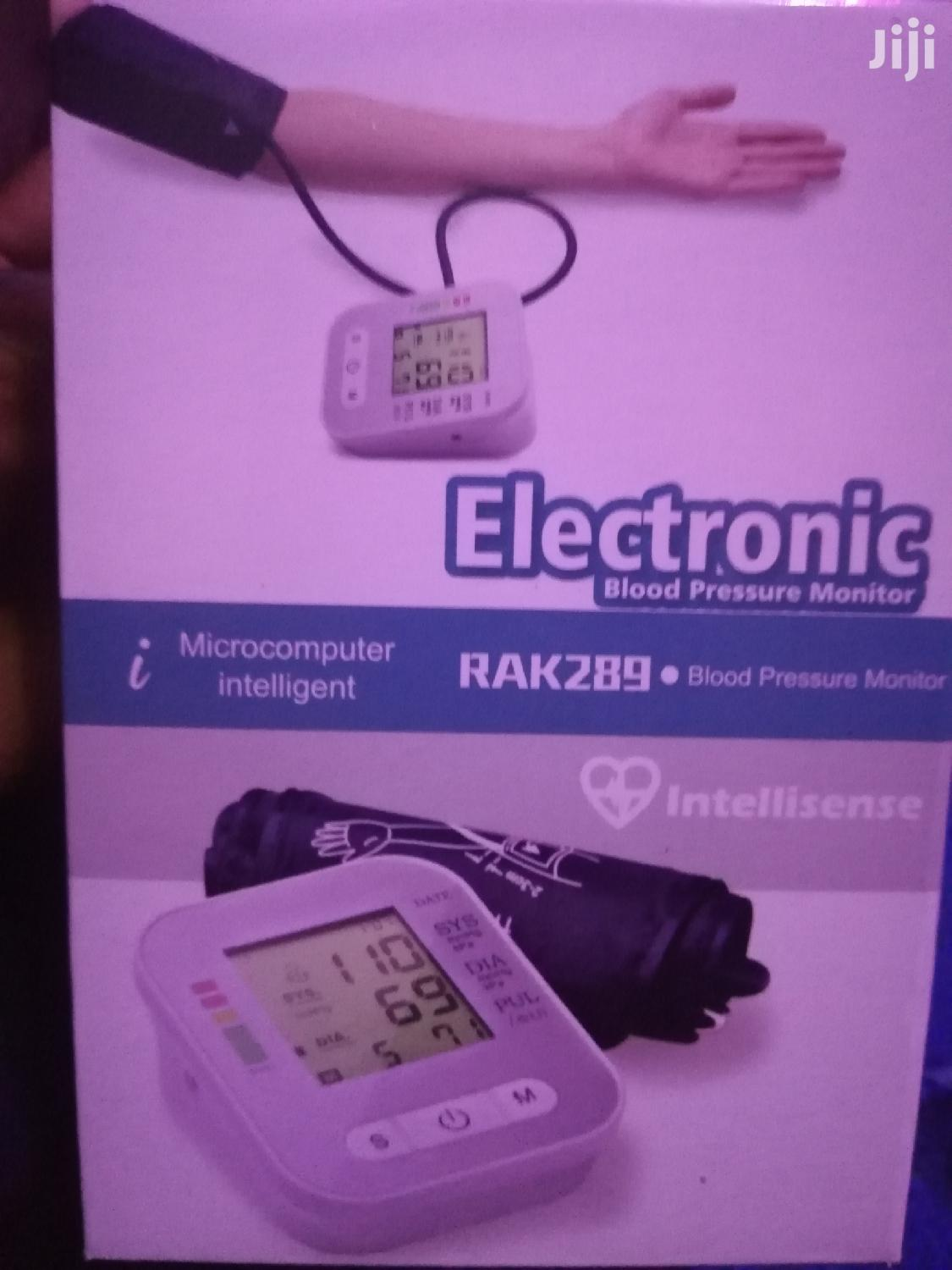 BP Monitor | Tools & Accessories for sale in Nungua East, Greater Accra, Ghana