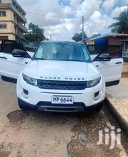 Land Rover Range Rover Evoque 2013 White | Cars for sale in Greater Accra, Accra Metropolitan
