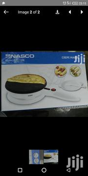 Nasco Crepe Maker | Kitchen Appliances for sale in Greater Accra, Dansoman