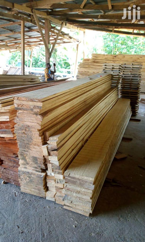 Wood For Construction   Building Materials for sale in East Akim Municipal, Eastern Region, Ghana