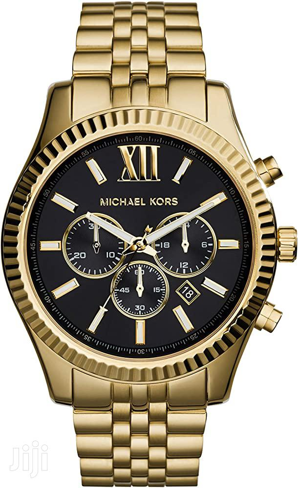 Michael Kors Smart Watch | Smart Watches & Trackers for sale in Osu, Greater Accra, Ghana