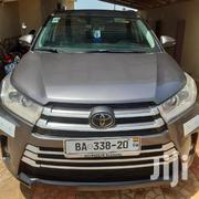 Toyota Highlander 2018 Silver   Cars for sale in Brong Ahafo, Sunyani Municipal