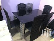 Dining Table With 6 Chairs | Furniture for sale in Greater Accra, Accra Metropolitan