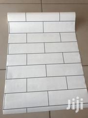 Wallpaper White&Black Bricks   Home Accessories for sale in Greater Accra, Accra Metropolitan