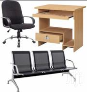 Office Chair, Waiting Chairs and Desk for Sale | Furniture for sale in Greater Accra, Accra Metropolitan