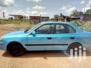 Hyundai Accent 1.6 GLS 2006 Blue | Cars for sale in Ashanti, Bosomtwe