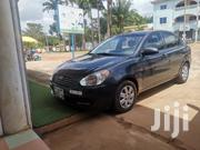 Hyundai Accent 1.6 2008 Gray | Cars for sale in Ashanti, Kumasi Metropolitan
