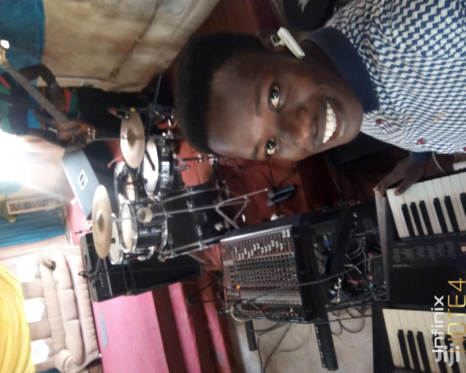 Musical Instruments Training | DJ & Entertainment Services for sale in Kwabre, Ashanti, Ghana