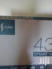 "Original Syinix 43"" Smart Digital Led Tv   TV & DVD Equipment for sale in Central Region, Awutu-Senya"