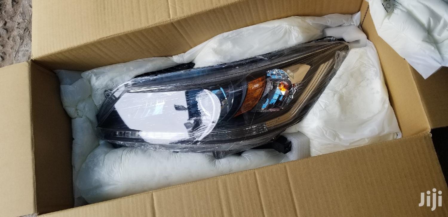 Car Doors,Bonent,Fenders,Bumpers,Headlights, Taillight,Driving Mirrors | Vehicle Parts & Accessories for sale in Abossey Okai, Greater Accra, Ghana