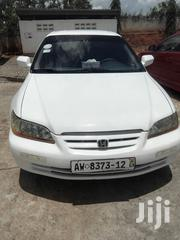 Honda Accord 5P 2001 White   Cars for sale in Ashanti, Offinso Municipal