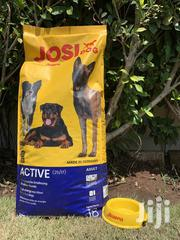 """""""Active"""" Dog Food 