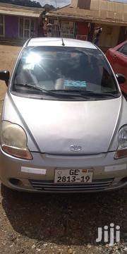 Daewoo Matiz 2009 1.0 SE Silver | Cars for sale in Greater Accra, Dansoman