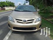 Toyota Corolla 2011 Gold | Cars for sale in Greater Accra, Tesano