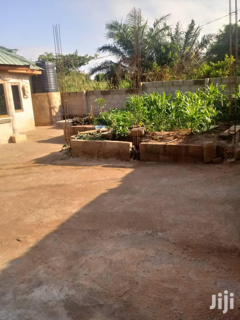 4 Bedroom Flat House For Sale At Ejusu , Achinakrom | Houses & Apartments For Sale for sale in Kumasi Metropolitan, Ashanti, Ghana