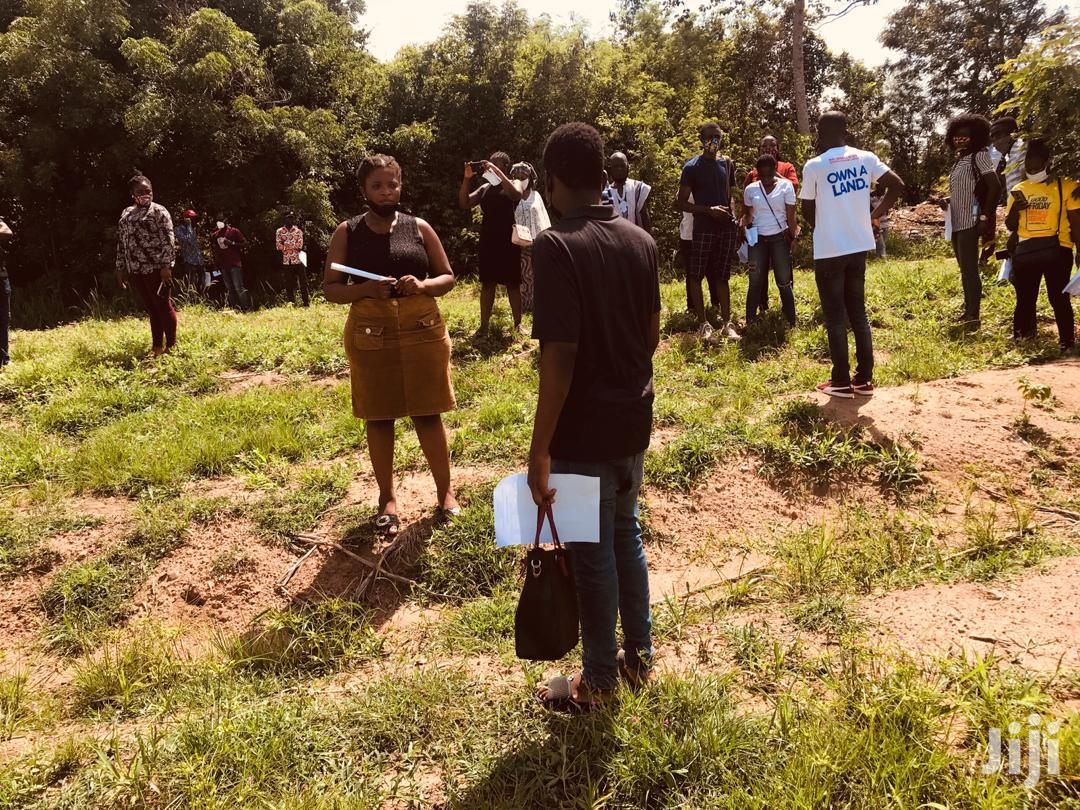 Ashifla, Amasaman After The Hobor Market.. | Land & Plots For Sale for sale in Ga South Municipal, Greater Accra, Ghana