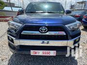 Toyota 4-Runner 2016 Blue | Cars for sale in Greater Accra, East Legon (Okponglo)