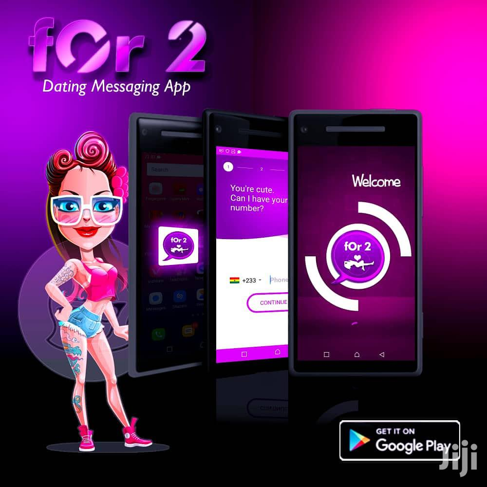 Messaging App For Sale