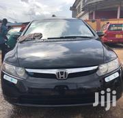Honda Civic 2006 1.8 Sport Automatic Black | Cars for sale in Ashanti, Atwima Kwanwoma