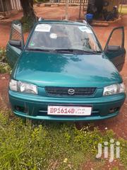 Mazda Demio 2005 Green | Cars for sale in Ashanti, Kumasi Metropolitan