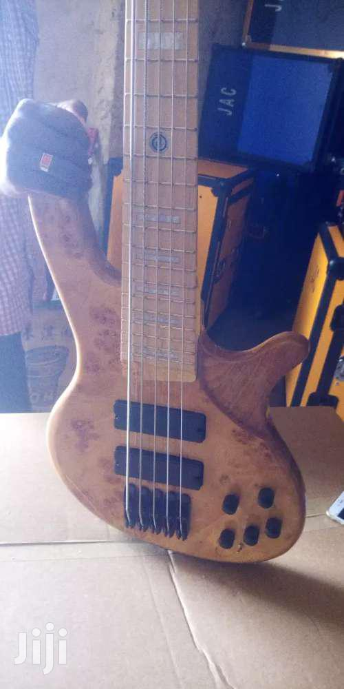 Ibanez Active Bass Guitar | Musical Instruments & Gear for sale in Dansoman, Greater Accra, Ghana
