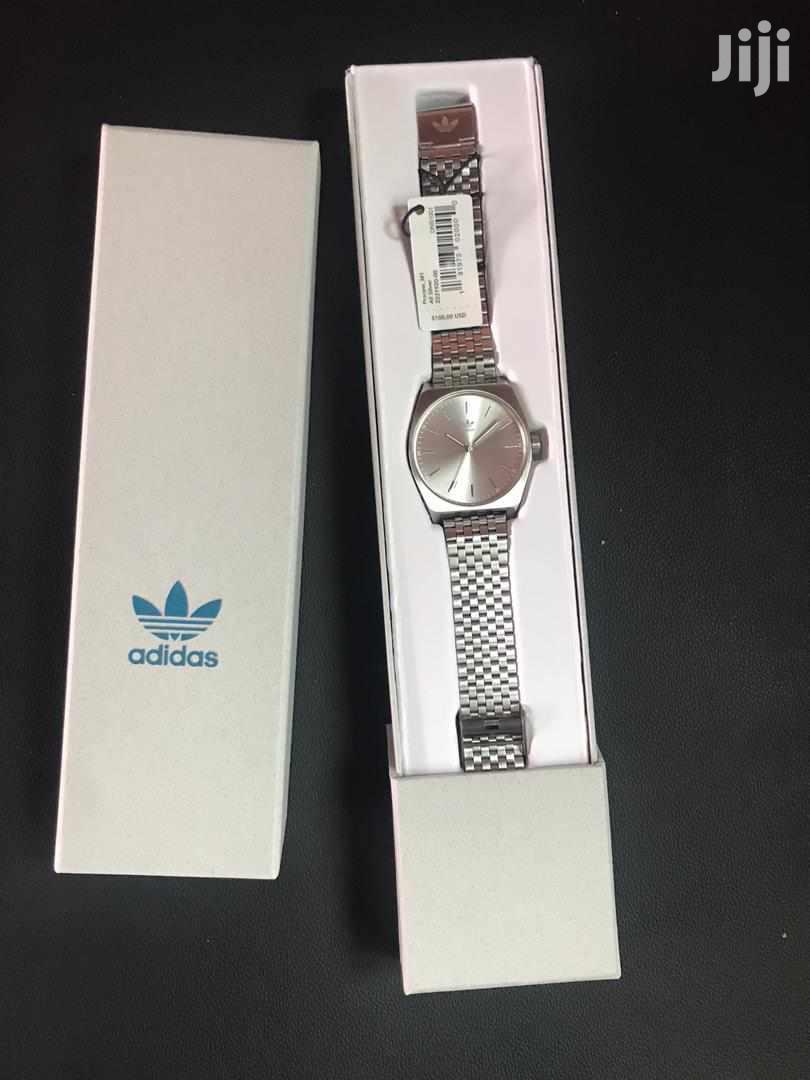Adidas Professional Watch