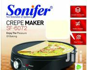 Crepe Maker | Kitchen Appliances for sale in Greater Accra, Dansoman