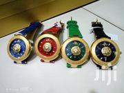 Versace Leather Watch | Watches for sale in Ashanti, Kumasi Metropolitan