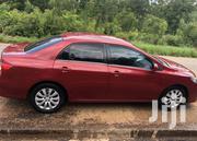 Toyota Corolla 2013 Red   Cars for sale in Ashanti, Atwima Kwanwoma